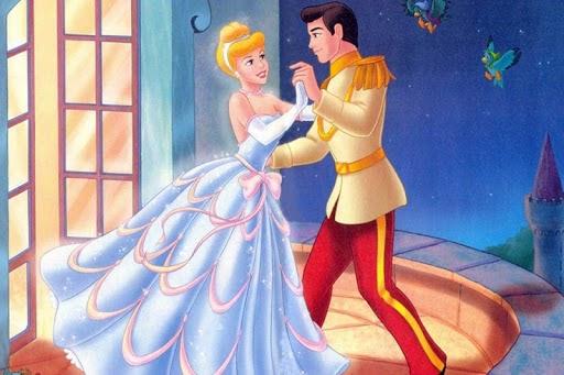 Game thời trang công chúa và hoàng tử chấm điểm