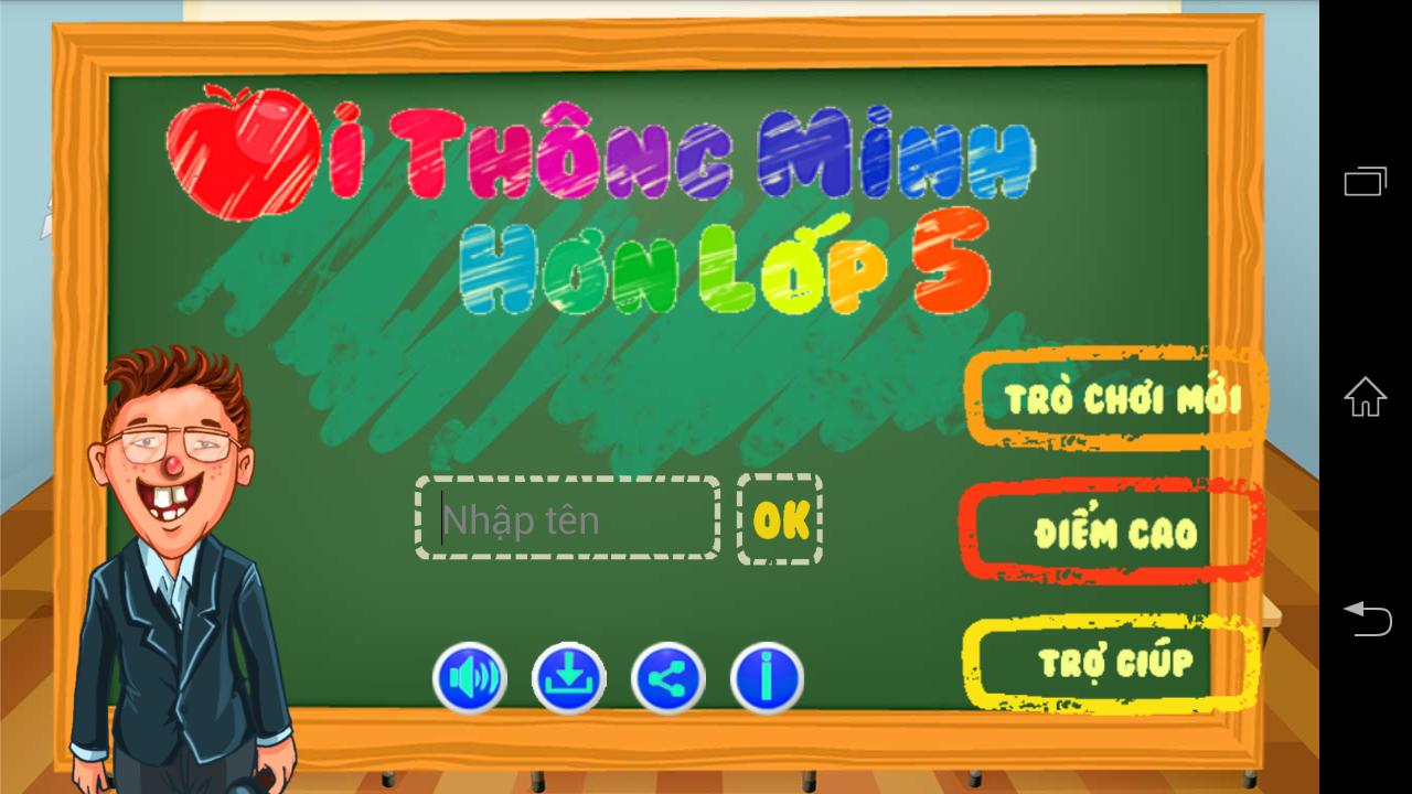 Game hot: Ai thông minh hơn học sinh lớp 5 | Tinh tế