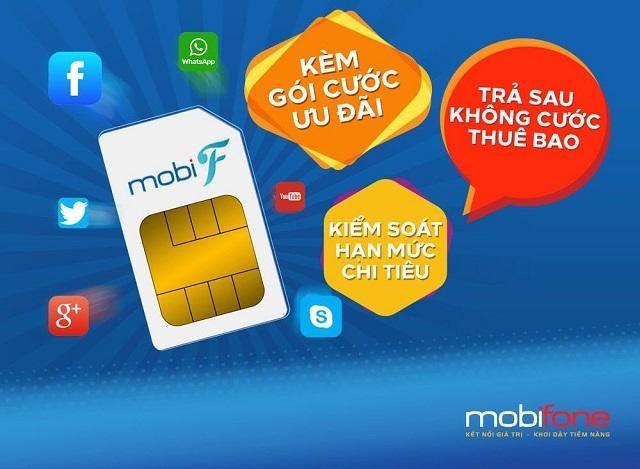 4 cách sử dụng sim Mobifone trả sau để không bị mất tiền oan
