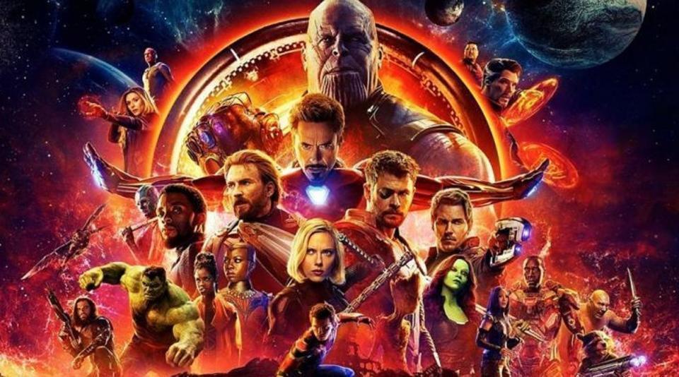 Biệt đội siêu anh hùng 3: Cuộc chiến bất tận
