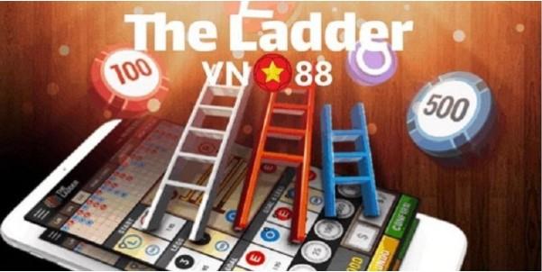 Luật chơi The Ladder tại VN88 như thế nào?