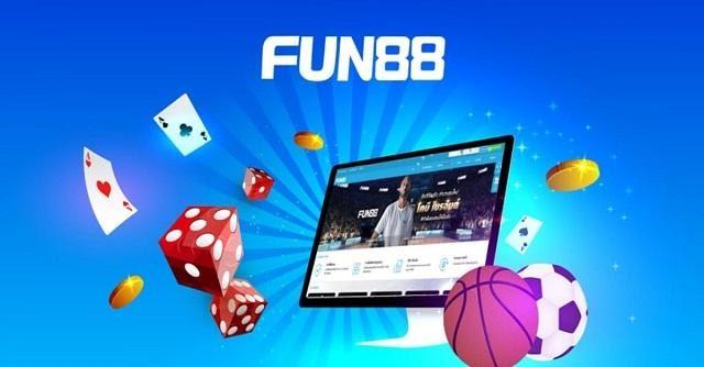 Fun88 là một trong những nhà cái uy tín và lớn mạnh hàng đầu hiện nay