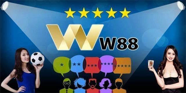 Thực hiện so sánh nền tảng giải trí w88 happyluke để biết được điểm giống và khác nhau